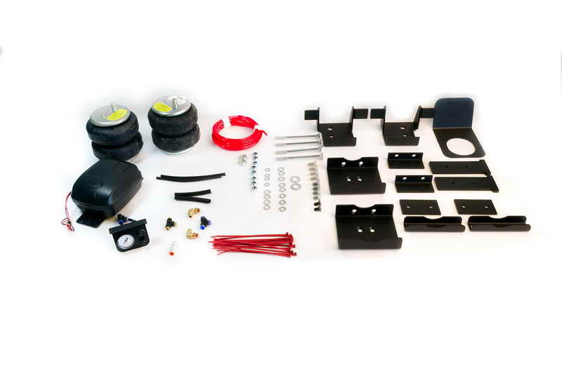 Zestaw zawieszenia pneumatycznego ELCAMP W21-760-3500-C - darmowa dostawa do 5000 warsztatów Motointegrator Partner i 170 sklepów Inter Cars