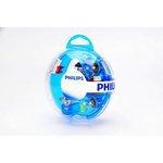 Zestaw żarówek PHILIPS Spare Kit H7