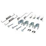 Zestaw montażowy szczęk hamulcowych TRW AUTOMOTIVE SFK352