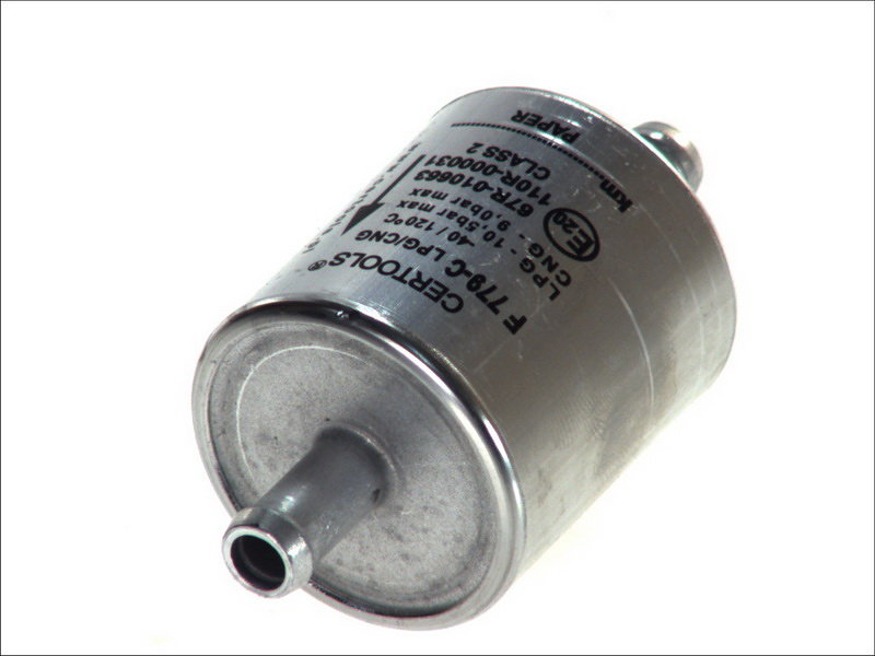 Filtr fazy lotnej CERTOOLS F-779