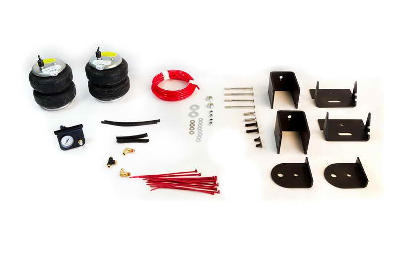 Zestaw zawieszenia pneumatycznego ELCAMP W21-760-3449-A - darmowa dostawa do 5000 warsztatów Motointegrator Partner i 170 sklepów Inter Cars