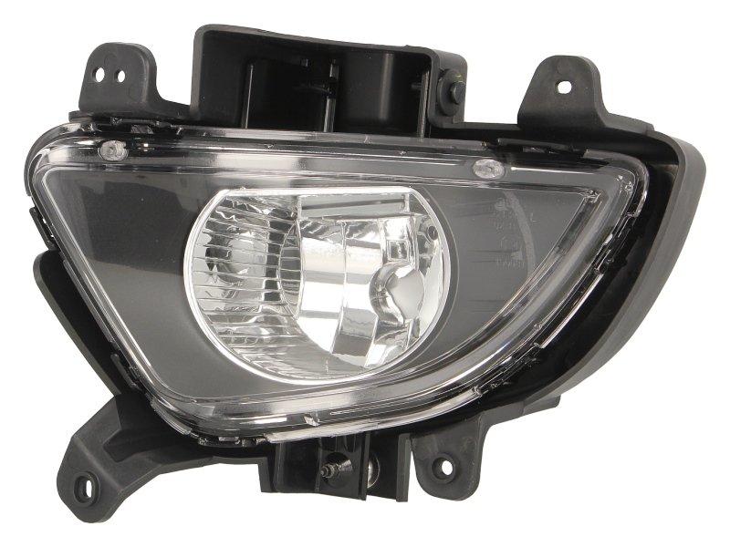 Lampa przeciwmgielna przód DEPO 221-2032L-UE - darmowa dostawa do 5000 warsztatów Motointegrator Partner i 170 sklepów Inter Cars