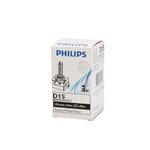 Lampa wyładowcza (ksenonowa) D1S PHILIPS WhiteVision - karton 1 szt.