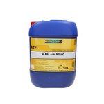 Olej przekładniowy ATF RAVENOL 1211100