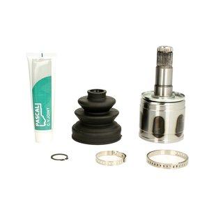 Przegub napędowy zewnętrzny PASCAL G75023PC