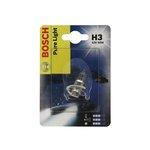 Żarówka (halogenowa) H3 BOSCH Pure Light - blister 1 szt.
