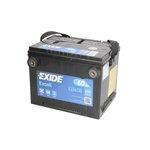 Akumulator EXIDE EXCELL EB608