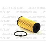 Wkład filtra oleju JC PREMIUM B1M005PR