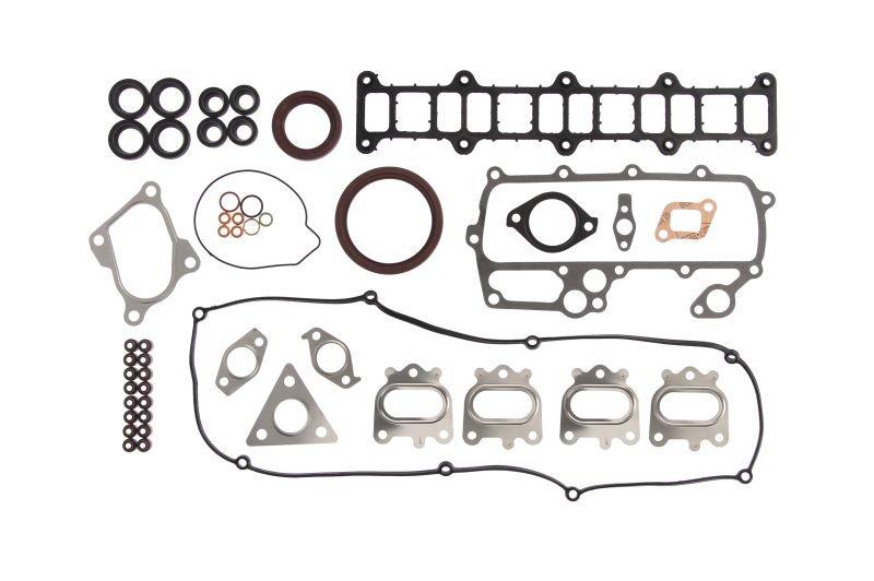 Kompletny zestaw uszczelek silnika AJUSA 51043500 - darmowa dostawa do 5000 warsztatów Motointegrator Partner i 170 sklepów Inter Cars