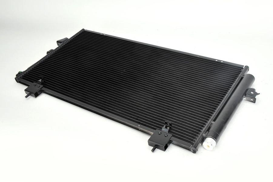 Chłodnica klimatyzacji NRF 35381 - darmowa dostawa do 5000 warsztatów Motointegrator Partner i 170 sklepów Inter Cars