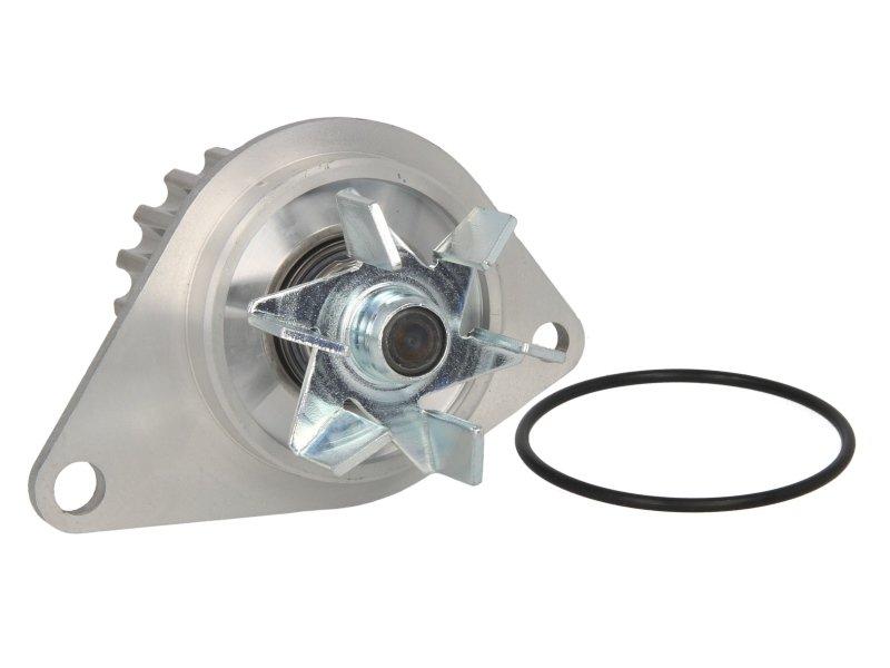 Pompa cieczy chłodzącej SIL PA1266 - darmowa dostawa do 5000 warsztatów Motointegrator Partner i 170 sklepów Inter Cars