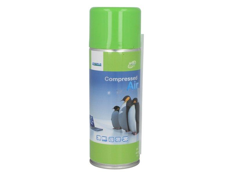 Sprężone powietrze MAMMOOTH, 400 ml
