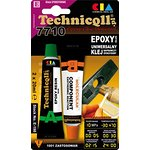 Klej epoksydowy TECHNICQLL Epoxy Glue Universal, 20 ml
