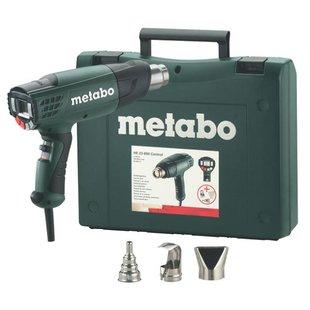 Opalarka METABO 6.02 365.50 0