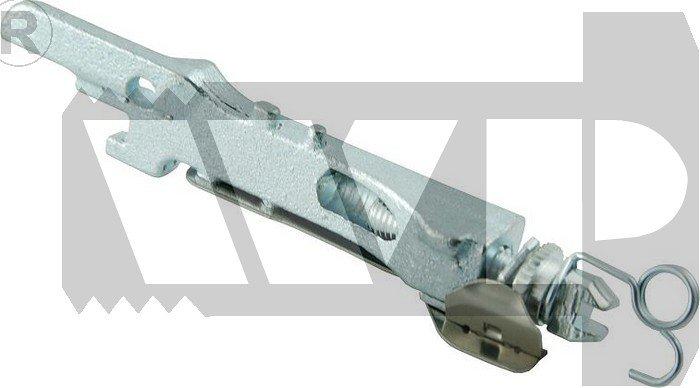 Samoregulator szczęk hamulca bębnowego WP S 1.1115