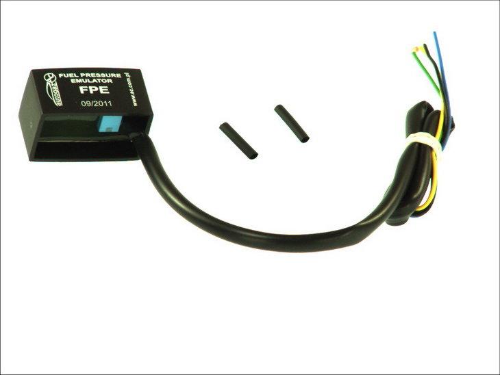 Emulator ciśnienia paliwa FPE - darmowa dostawa do 5000 warsztatów Motointegrator Partner i 170 sklepów Inter Cars