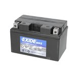 Akumulator EXIDE BIKE AGM YTZ10-BS