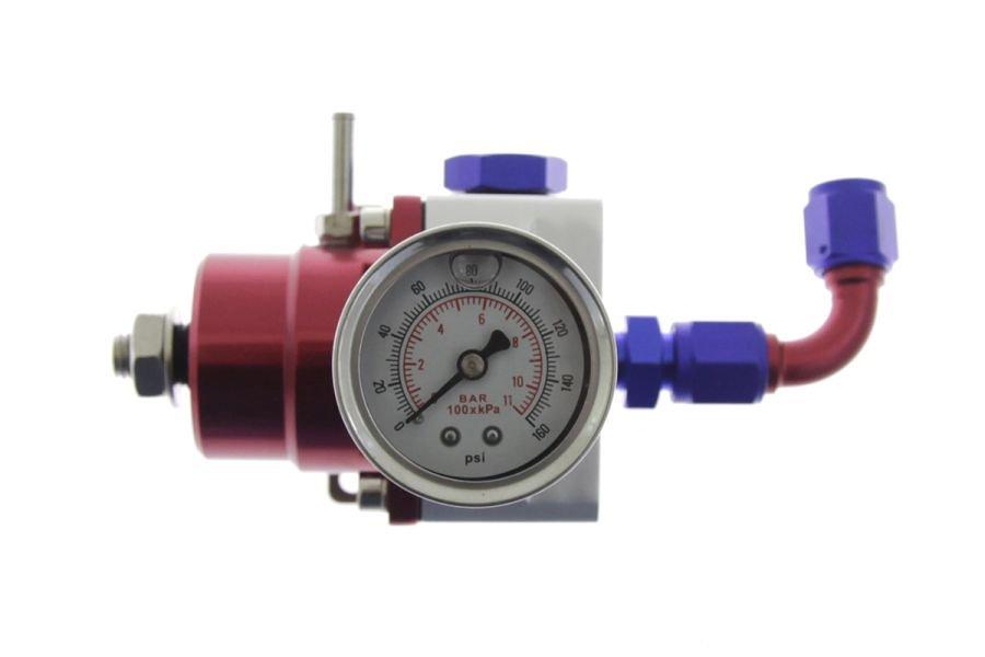 Regulator ciśnienia paliwa TURBOWORKS