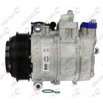 Kompresor klimatyzacji NISSENS 89022