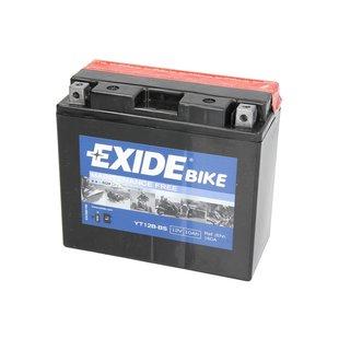 Akumulator EXIDE BIKE AGM YT12B-BS
