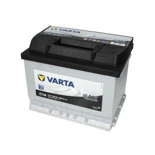 Akumulator VARTA BLACK DYNAMIC C14 - 56Ah 480A P+ - Montaż w cenie przy odbiorze w warsztacie!