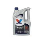 Olej VALVOLINE SynPower MST C3 5W40, 5 litrów