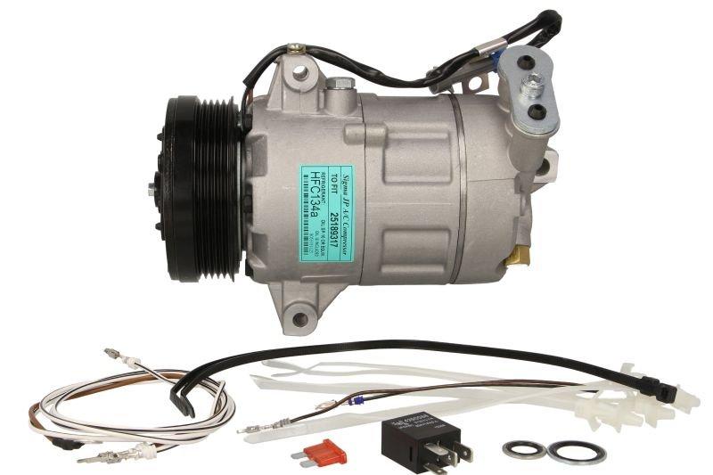Kompresor klimatyzacji NRF 32426 - darmowa dostawa do 5000 warsztatów Motointegrator Partner i 170 sklepów Inter Cars