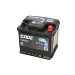 Akumulator EXIDE CLASSIC EC440 - 44Ah 360A P+ - Montaż w cenie przy odbiorze w warsztacie!