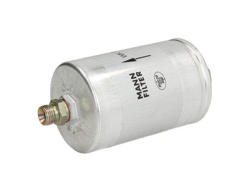 Filtr paliwa MANN WK 726 - darmowa dostawa do 5000 warsztatów Motointegrator Partner i 170 sklepów Inter Cars