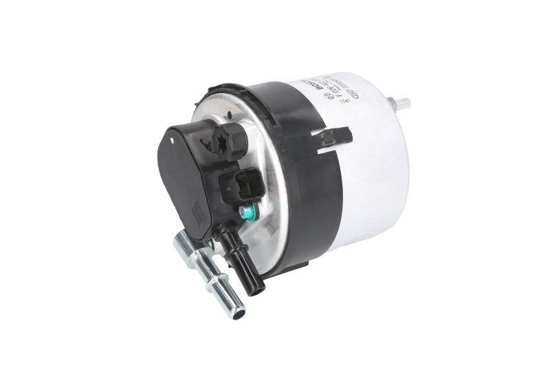 Filtr paliwa BOSCH F 026 402 204 - darmowa dostawa do 5000 warsztatów Motointegrator Partner i 170 sklepów Inter Cars
