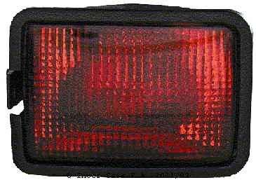 Lampa przeciwmgielna tylna DEPO 441-4002-1