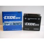 Akumulator EXIDE BIKE AGM YTX14-BS