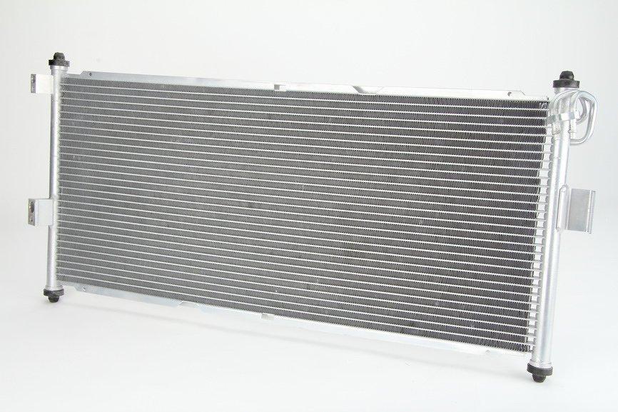 Chłodnica klimatyzacji THERMOTEC KTT110083 - darmowa dostawa do 5000 warsztatów Motointegrator Partner i 170 sklepów Inter Cars