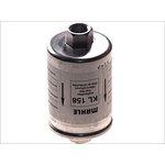 Filtr paliwa KNECHT KL 158