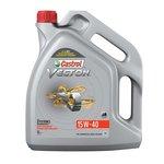 Olej CASTROL VECTON 15W40, 5 litrów