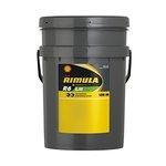 Olej silnikowy syntetyczny SHELL XXL RIMULA R6 LM 10W40 20L