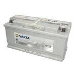 Akumulator VARTA SILVER DYNAMIC I1 - 110Ah 920A P+ - Montaż w cenie przy odbiorze w warsztacie!
