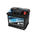 Akumulator 4MAX ECOLINE - 45Ah 450A P+