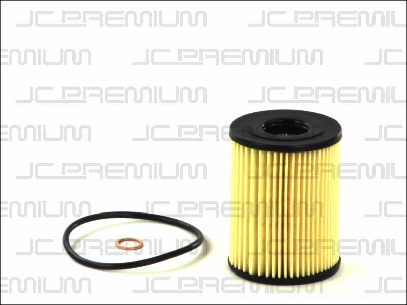 Filtr oleju JC PREMIUM B10006PR - darmowa dostawa do 5000 warsztatów Motointegrator Partner i 170 sklepów Inter Cars