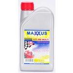 Olej przekładniowy HEPU Maxxus ATF-MB-MULTI, 1 litr