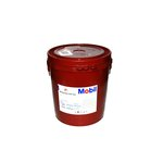 Smar litowy MOBIL Grease XHP 222, 18 kg