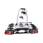 Uchwyt rowerowy (platforma) na hak holowniczy MAMMOOTH X CARRIER - TB-009D3 na 3 rowery