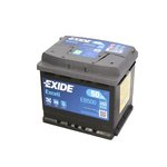 Akumulator EXIDE EXCELL EB500 - 50Ah 450A P+