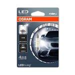 Żarówka światła do czytania OSRAM 6441CW-01B