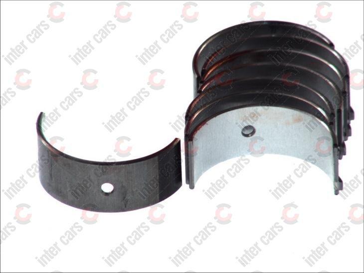 Panewki korbowodowe GLYCO 01-4153/4 0.25mm - darmowa dostawa do 5000 warsztatów Motointegrator Partner i 170 sklepów Inter Cars
