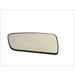 Szkło lusterka zewnętrznego BLIC 6102-02-1221237P