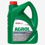 Olej przemysłowy/inny LOTOS AGROL STOU PL.10W40 5L