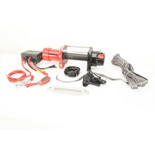 Wyciągarka DRAGON WINCH Highlander 12000 DWH12000HD-S