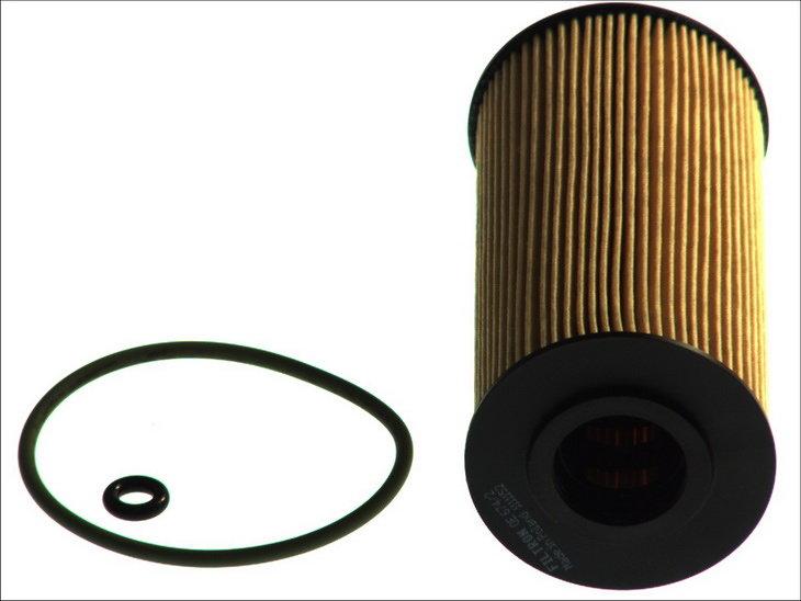 Filtr oleju FILTRON OE674/2 - darmowa dostawa do 5000 warsztatów Motointegrator Partner i 170 sklepów Inter Cars