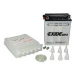 Akumulator EXIDE YB12AL-A - 2,3Ah 30A P+